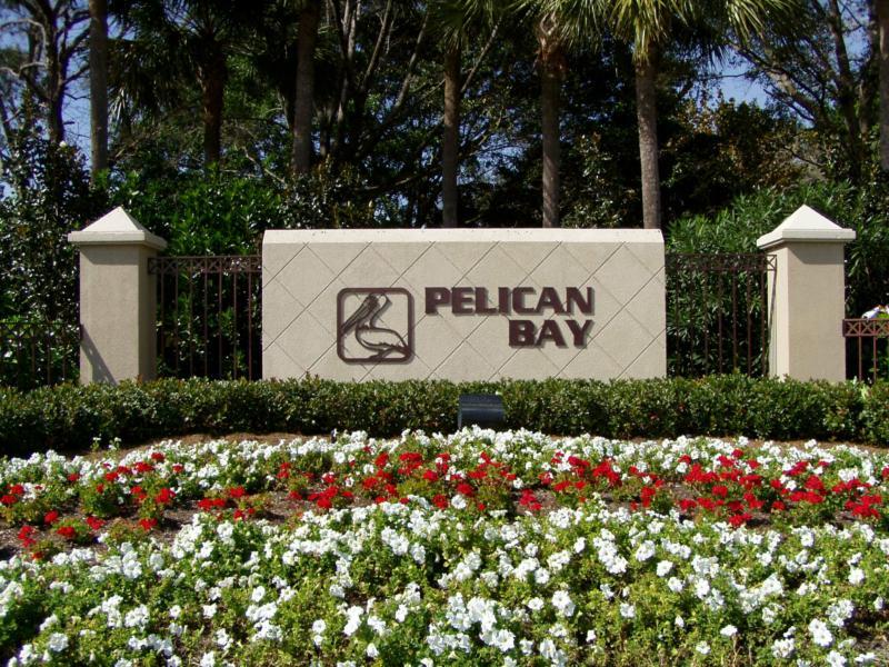 Pelican Bay Enclosed Lanai Rollsecure Shutters Inc