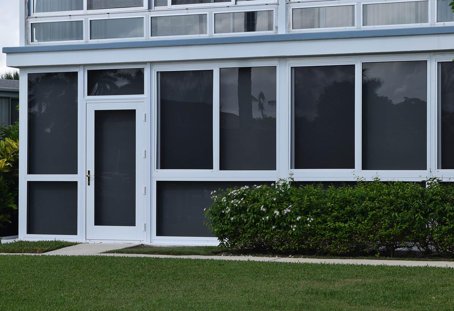 Harbour Club Naples Fl Impact Windows Amp Doors